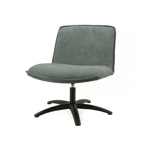 Draai-fauteuil-vintage
