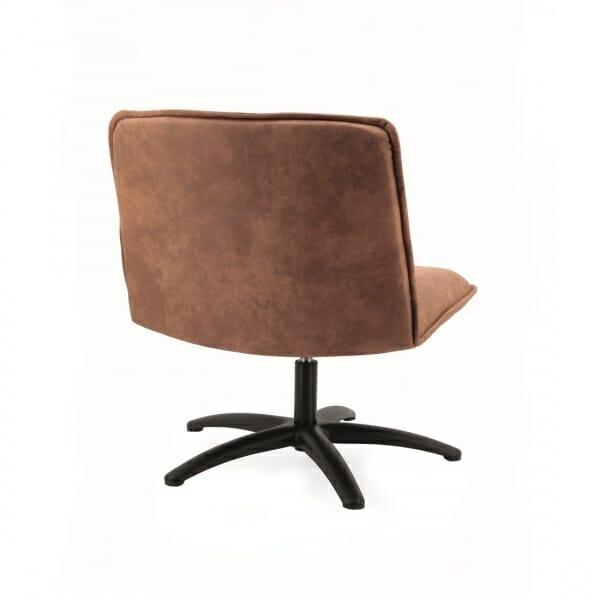 Draaibare-fauteuil-cognac-achterzijde