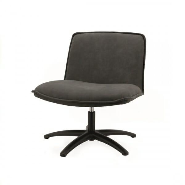Draaibare-vintage-fauteuil