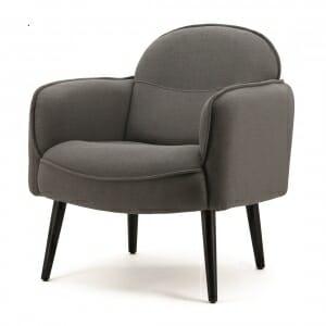 Landelijke-fauteuil-grijs