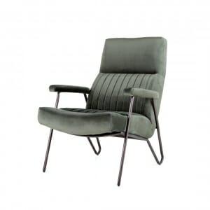 Luxe-fauteuil-design-velours