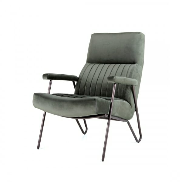 Luxe-fauteuil-design-velours
