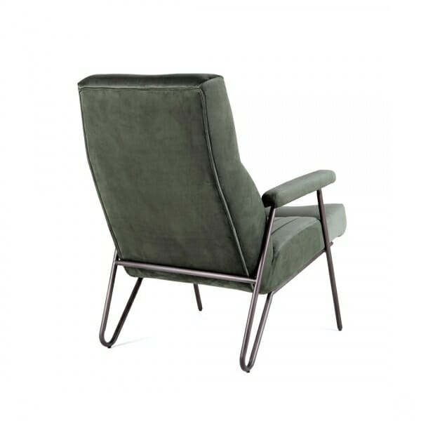 Luxe-fauteuil-design-velours-achterzijde