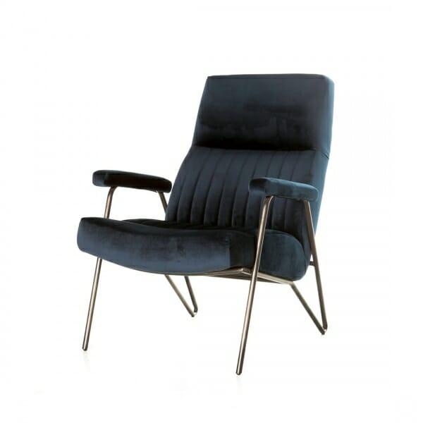Luxe-fauteuil-velvet-blauw
