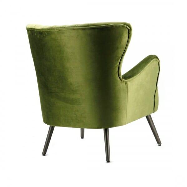 Retro-fauteuil-velours-achterzijde