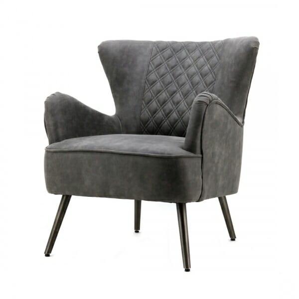 Trendy-fauteuil-landelijk-antraciet
