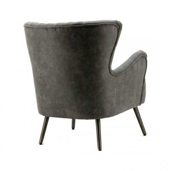 Trendy-fauteuil-stof-antraciet-achterzijde