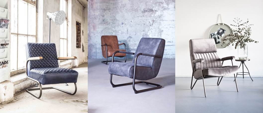 Fauteuil homepage