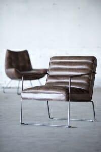 Industriële fauteuils